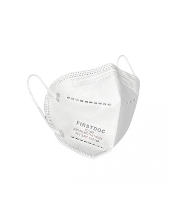 FIRSTDOC respirátor FFP2 NR 2ks 12